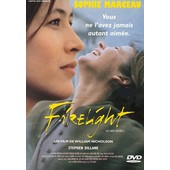 Firelight - Le Lien Secret de William Nicholson
