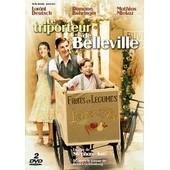 Le Triporteur De Belleville de St�phane Kurc