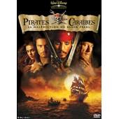 Pirates Des Cara�bes - La Mal�diction Du Black Pearl - �dition Collector de Gore Verbinski