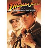 Indiana Jones Et La Derni�re Croisade de Steven Spielberg