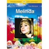 Melinda de Vincente Minnelli