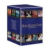 Mary Higgins Clark : L'int�grale - Coffret 20 Dvd - Pack