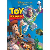 Toy Story - Edition Simple de John Lasseter