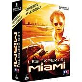 Les Experts : Miami - Saison 8