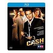 Cash - Blu-Ray de Eric Besnard