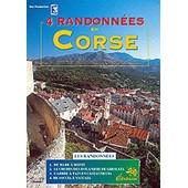 4 Randonn�es En Corse