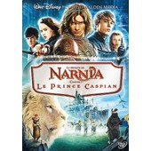 Le Monde De Narnia - Chapitre 2 : Le Prince Caspian de Andrew Adamson