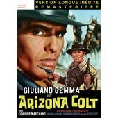 Arizona Colt - Version Longue In�dite de Michele Lupo