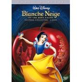 Blanche Neige Et Les Sept Nains - �dition Collector de David Hand