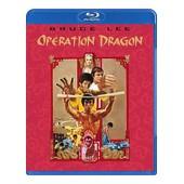 Op�ration Dragon - Blu-Ray de Robert Clouse