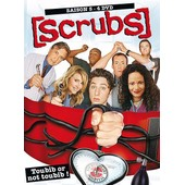 Scrubs - Saison 5 de Bill Lawrence