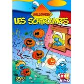 Les Schtroumpfs - Halloween