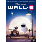Wall-E - �dition Collector de Andrew Stanton
