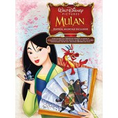 Mulan - �dition Musicale Exclusive de Barry Cook