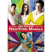 New-York Masala de Nikhil Advani