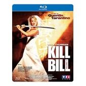 Kill Bill - Vol. 2 - Blu-Ray de Quentin Tarantino