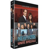 New York, Unit� Sp�ciale - Saison 11