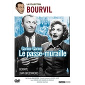 Garou-Garou Le Passe-Muraille de Jean Boyer