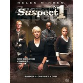 Suspect Num�ro 1 - Saison 7 de Philip Martin