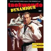 Coffret Taekwondo Dynamique - Pack