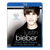Justin Bieber - C'est Mon Univers - Version Longue - Blu-Ray