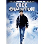 Code Quantum - Saison 1 de David Hemmings