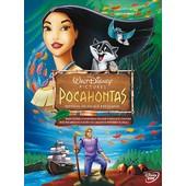Pocahontas, Une L�gende Indienne - �dition Musicale Exclusive de Mike Gabriel