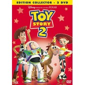 Toy Story 2 - Edition Deluxe de John Lasseter
