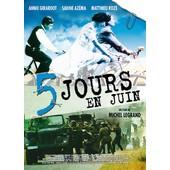 Cinq Jours En Juin de Michel Legrand