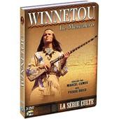 Winnetou Le Mescalero de Marcel Camus