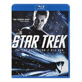 Star Trek - �dition Collector - Blu-Ray de J.J. Abrams