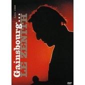 Gainsbourg, Serge - Gainsbourg... Le Z�nith - Live 1989 de Serge Gainsbourg