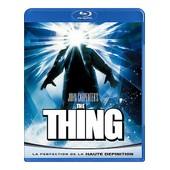 The Thing - Blu-Ray de John Carpenter