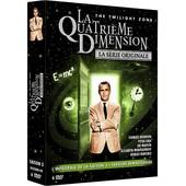 La Quatri�me Dimension (La S�rie Originale) - Saison 3 - �dition Remasteris�e de Montgomery Pittman