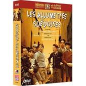 Les Allumettes Su�doises de Jacques Ertaud