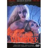 Requiem Pour Un Vampire de Jean Rollin