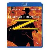 Le Masque De Zorro - Blu-Ray de Martin Campbell