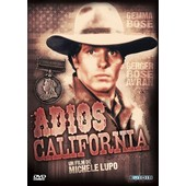 Adios California de Michele Lupo