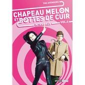 Chapeau Melon Et Bottes De Cuir - Int�grale - Vol. 4