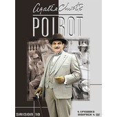 Agatha Christie : Poirot - Saison 10 de Andy Wilson