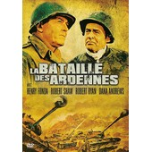 La Bataille Des Ardennes de Ken Annakin