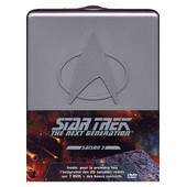 Star Trek - La Nouvelle G�n�ration - Saison 3 de Winrich Kolbe