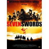 Seven Swords - �dition Simple de Tsui Hark