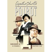 Agatha Christie : Poirot - Saison 6 de Edward Bennett