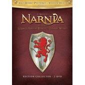 Le Monde De Narnia - Chapitre 1 : Le Lion, La Sorci�re Blanche Et L'armoire Magique - �dition Collector de Andrew Adamson