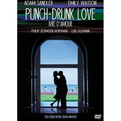 Punch-Drunk Love (Ivre D'amour) - Édition Collector