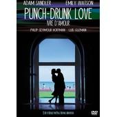 Punch-Drunk Love (Ivre D'amour) - �dition Collector de Paul Thomas Anderson