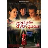 La Proph�tie D'avignon de David Delrieux