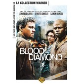 Blood Diamond de Edward Zwick