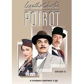 Agatha Christie : Poirot - Saison 5 de Peter Barber-Fleming